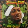 Jimmy Cliff - Images Lp Vinil Epic 1989