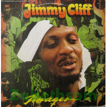Jimmy Cliff - Images Lp Vinil Epic 1989