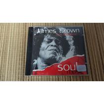 Cd James Brown