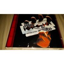Cd Judas Priest British Steel