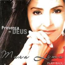 Playback Mara Lima - Presença De Deus (vaso De Alabastro)