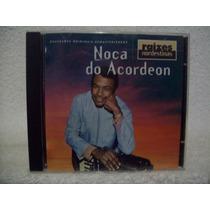 Cd Noca Do Acordeon- Raízes Nordestinas
