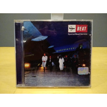 The Beat Special Beat Service Go Feet Album Cd