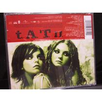 Tatu, Cd 200 Km/h In The Wrong Lane, Universal-2002