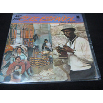Lp Vinil Nat King Cole Español - Boleros (1972)