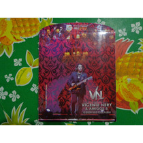 Dvd Vicente Nery E Amigos Vol.3 - Promocional - Frete Gratis