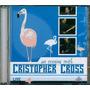 Cd Christopher Cross Lacrado! = An Evening With Cc Live 1998