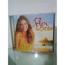 Cd - Flor Do Caribe - Nacional