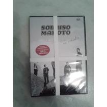 Dvd Sorriso Maroto - Sinais