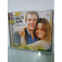 Cd - Sangue Bom/ Nacional/ Volume - 2