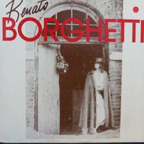 Lp - Renato Borghetti - Los Cinco - Vinil Raro