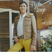Paulo Sergio Lp Vol 13