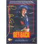 Dvd Paul Mccartney Get Back Original Lacrado Restaurado