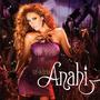 Cd Importado Anahi - Mi Delirio (2009) * Lacrado * Raridade