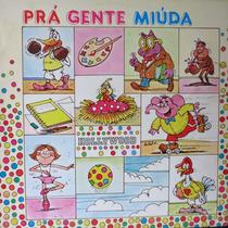 Lp - Boca Livre - Lucinha Lins - Bebel - Elis Vinil Raro