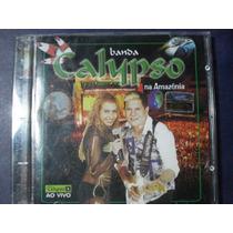 Banda Calypso - Na Amazônia