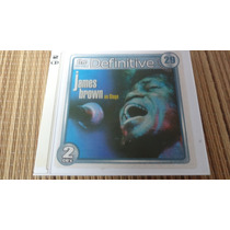 Cd Duplo James Brown The Definitive