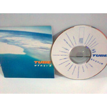 Cd Tube @ 1995 (importado) Música Japonesa Frete Grátis