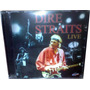 Cd Dire Straits Raro! = Ao Vivo Last Tour Basel Suíça 1992!