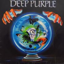 Lp - Deep Purple - Slaves And Masters - Vinil Raro