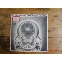 Journey - Compacto, Edição 1983