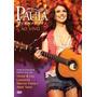 Dvd - Paula Fernandes - Ao Vivo