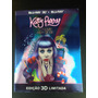 Dvd Bluray Katy Perry Filme Part Of Me Edicao Ltda Importado