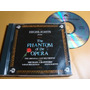 Cd The Phantom Of The Opera - Usado - Arte Som - Fantasma