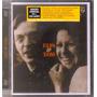 Cd Elis Regina E Tom Jobim (cd+dvd Audio Elis & Tom)