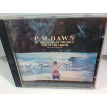 Cd P.m. Dawn / Of The Heart, Of The Soul (frete Grátis)