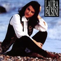 Cd Lacrado Laura Pausini 1994