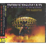 Powersquad The Gladiator Power(ex/ex)obi(japan)cd Import