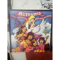 Lp Mutantes E Seus Cometas No País Do Baurets (ed. Especial)
