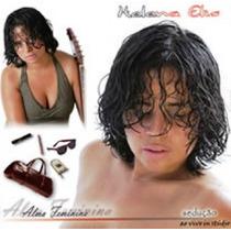 Cd Helena Elis - Alma Feminina : Sedução (lacrado)