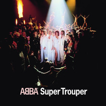 Cd/dvd Abba Super Trouper (deluxe) [import] Novo Lacrado