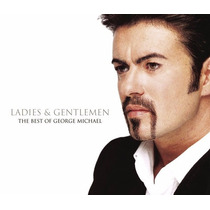 George Michael - Ladies & Gentlementhe Best Of Cd