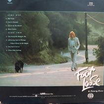 Lp - Rod Stewart - Fool Loose & Fancy Free Vinil Raro