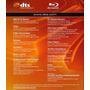 Bd-r-dts Blu-ray Music Com 18 Volumes - Fullhd 1080p Som 7.1