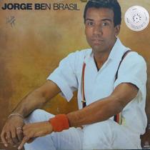 Lp - Jorge Ben - Jorge Ben Brasil - Vinil Raro