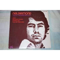 Neil Diamond Lp Vinil Velvet Gloves And Spit Imp (beatles)