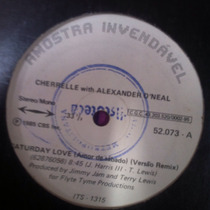 Lp Vinil Charrelle With Alexander O Neal