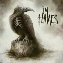 Cd+dvd In Flames Sounds Of A Playground Fading Deluxe