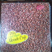 Lp Vinil Poly Moendo Cafe