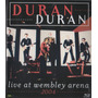 Blu-ray Duran Duran - Live At Wembley Arena
