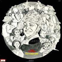Cd Luiz Gonzaga Eu E Meu Pai (1979) - Novo Lacrado Original