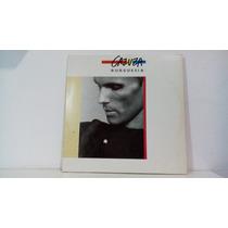 Cazuza - Burguesia - Album Duplo - 1989