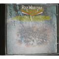 Rick Wakeman Journey To The Centre...cd (lacrado De Fabrica)