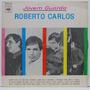 Lp Roberto Carlos - Jovem Guarda - 1974 - Cbs