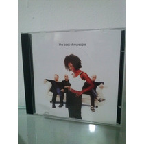 Cd - The Best Of - M People