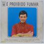 Lp Roberto Carlos - É Proibido Fumar - 1971 - Discos Cbs